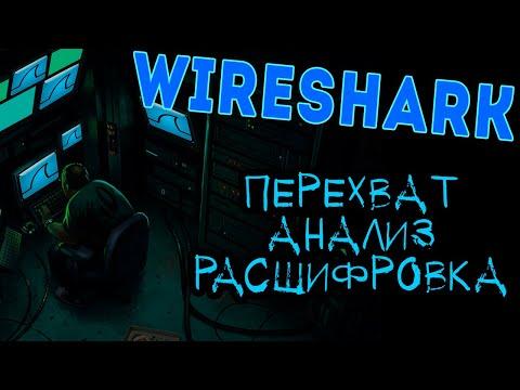 Основы Wireshark. Настройка, захват и расшифровка трафика