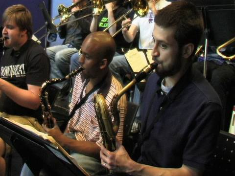 University of Central Oklahoma - Music Graduate Program