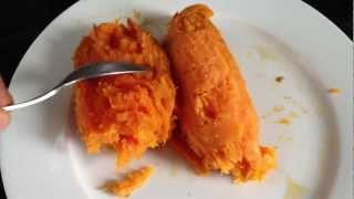 Cooking Sweet Potatoes (The Easy Way)