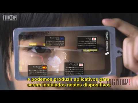 Tech: Tradução em tempo real com iPhone