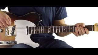 Triads: Diatonic Progressions & Improvisation - Full Lesson