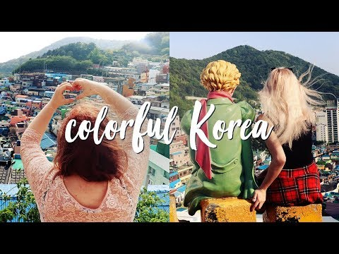 How to not love Busan? | Korea Vlog