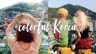How to not love Busan?   Korea Vlog