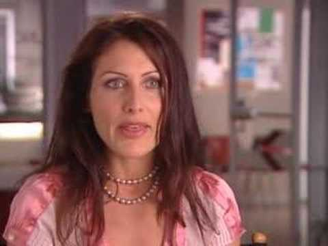 Lisa Edelstein about Dr. House