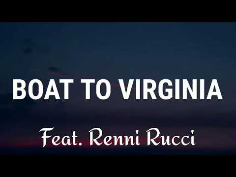 Kevin Gates – Boat To Virginia (Lyrics) Feat. Renni Rucci