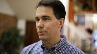 Gov. Scott Walker to unveil foreign policy vision
