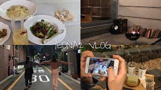 [vlog] #24 | 대학원생의 일상 | 실습조교 |…