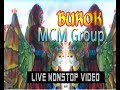 "Burok "" MCM Group "" Video Full Nonstop"