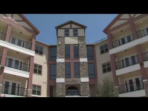Dallas Housing Authority: Transforming Neighborhoods and Improving Lives
