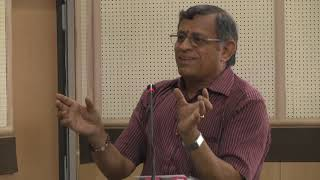 "Shri S. Gurumurthy: ""Rise of India :It's Implication to Asia and the World"""