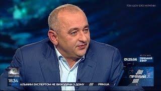 Анатолій Матіос гість ток-шоу