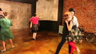 Видео и монтаж танцевальной постановки