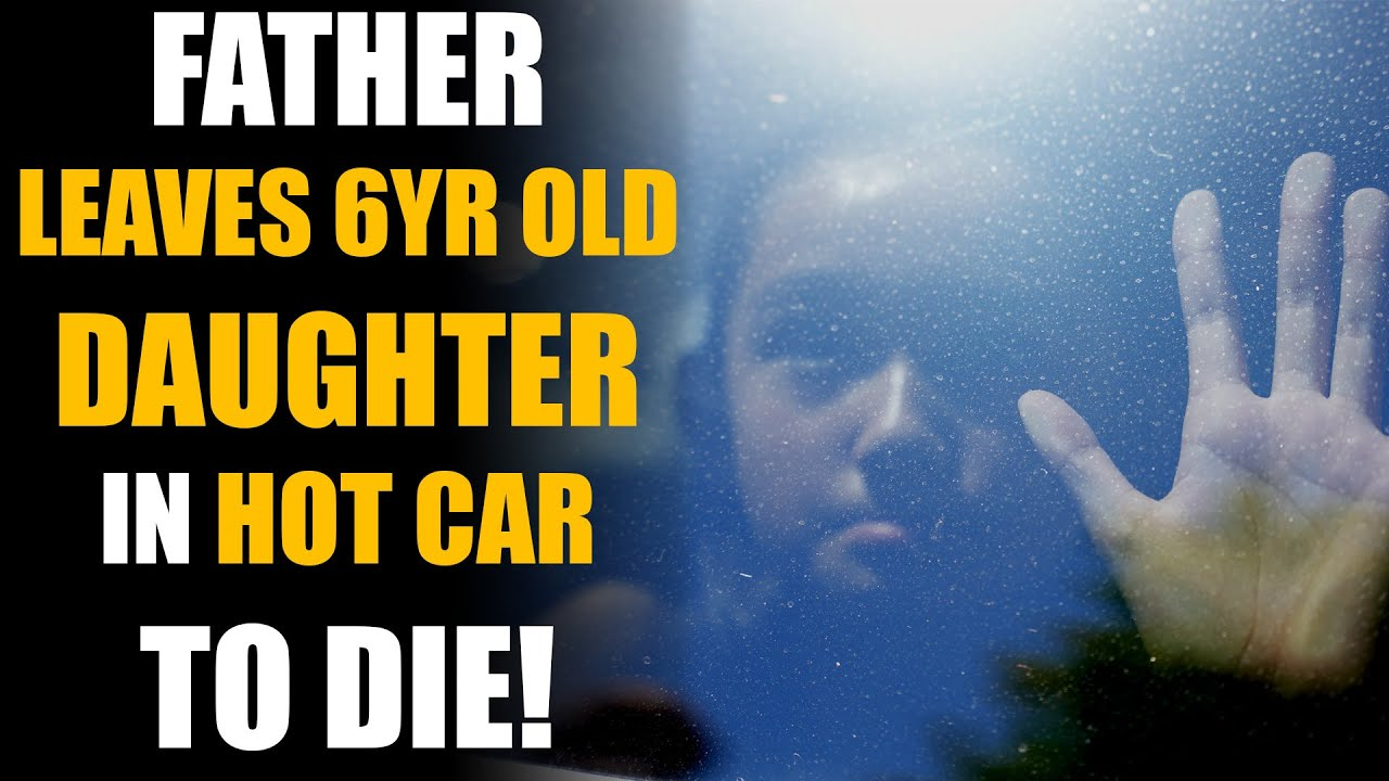 Father Leaves 6 Year Old Daughter in Car, To Cheat on his Wife! | Sameer Bhavnani