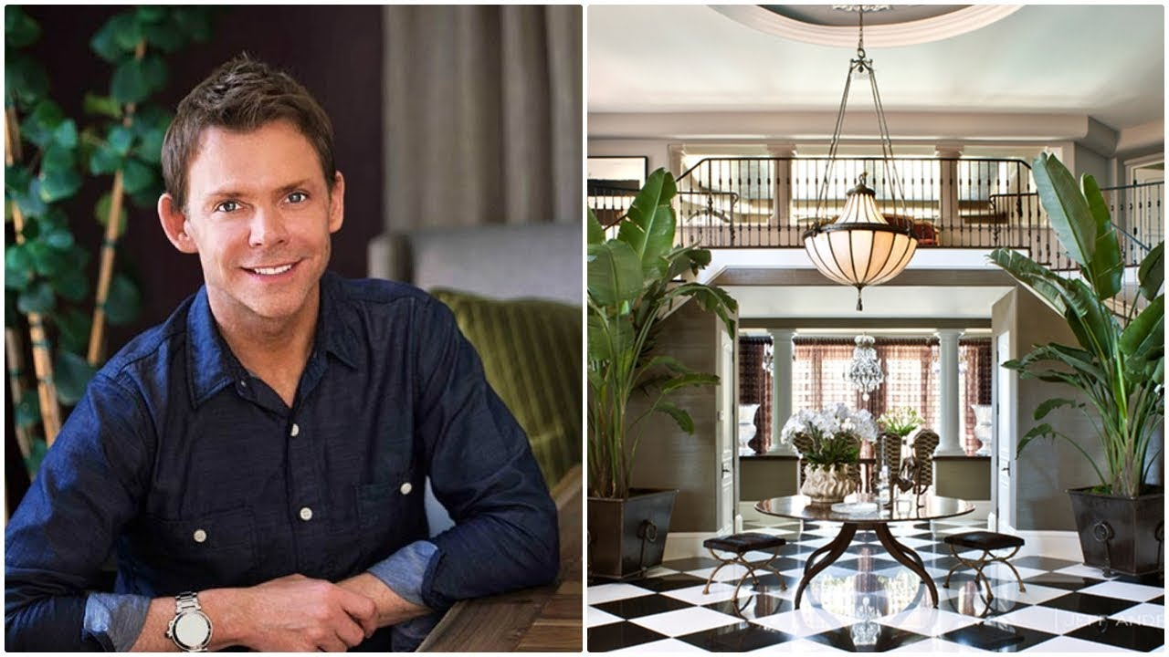 Spotlight On |Jeff Andrews U2013 The Interior Designer For The Kardashians