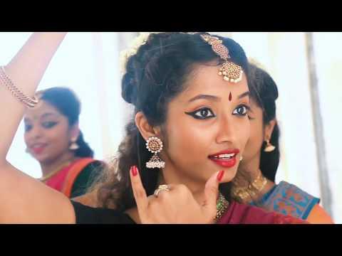 Sita Kalyanam | Solo | Bharathanatyam Dance Cover