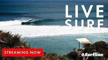 Live Surf Cam: Uluwatu, Bali
