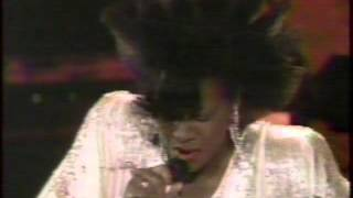 "Pattie Labelle sings ""New Attitude"" LIVE on BET Awards (1984)"