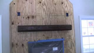 Willow Project: Episode 39: Trim-work Begins, Bathroom Vanity Top & Flooring Selected