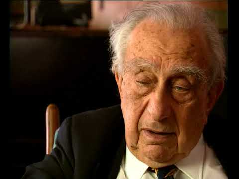 Edward Teller - Changing ideas about whether the hydrogen bomb could be made (71/147)