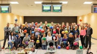 Kogukonnaüritus Rakvere Bowlingus (märts 2016)