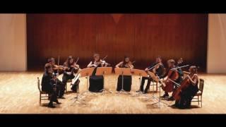 Bambú Ensemble - Mendelssohn String Octet, Op. 20 - IV. Presto