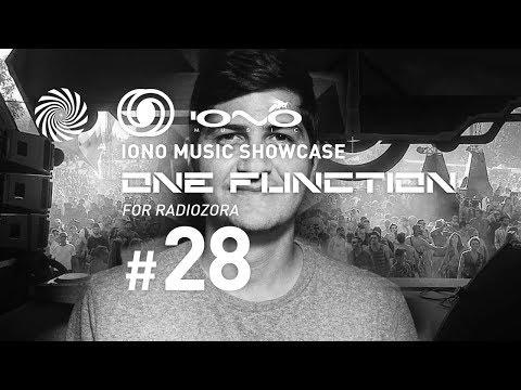 Iono Music Showcase Vol. 28 | One Function for Radiozora