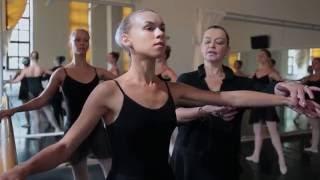 "Фильм ""Балерина"", режиссёр Анна Коротаева (г. Москва)"