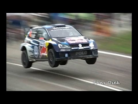 13° Rally Legend 2015 (Fans Osek)