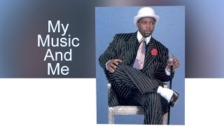 Nate Dogg - Music And Me (Echo) w-Lyrics