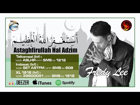 Fredy Lee - Astaghfirullah Hal Adzim [OFFICIAL]