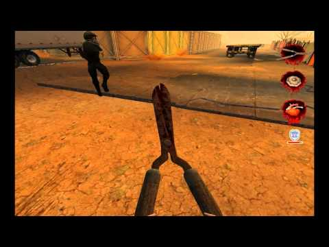 Postal 2 Gameplay and Commentary