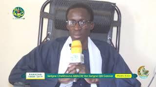 Waxtaanou Koor - Episode 8 : Serigne Cheikhouna Mbacke Ibn Serigne Djili Gannar