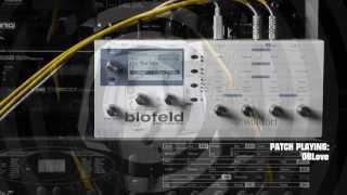 Waldorf Blofeld - Analog Voltage Soundset