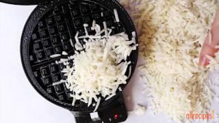 Kitchen Hacks - Waffle Iron Hacks