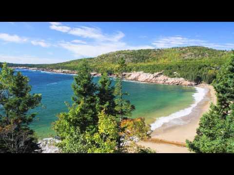 Maine- United States