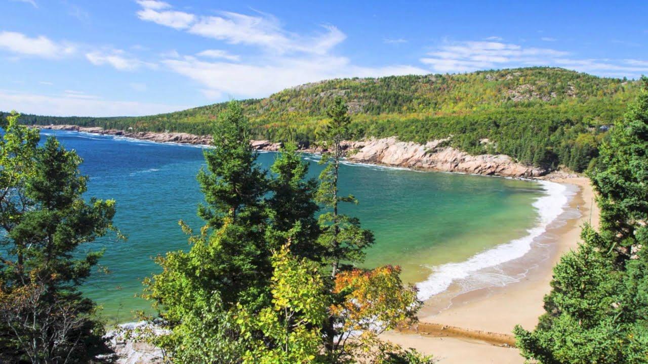 Maine United States