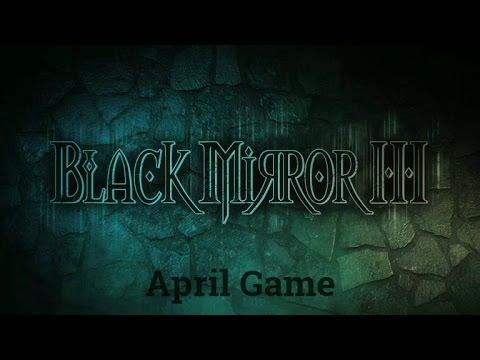 Black Mirror 3 #15 *Порталы Повсюду*