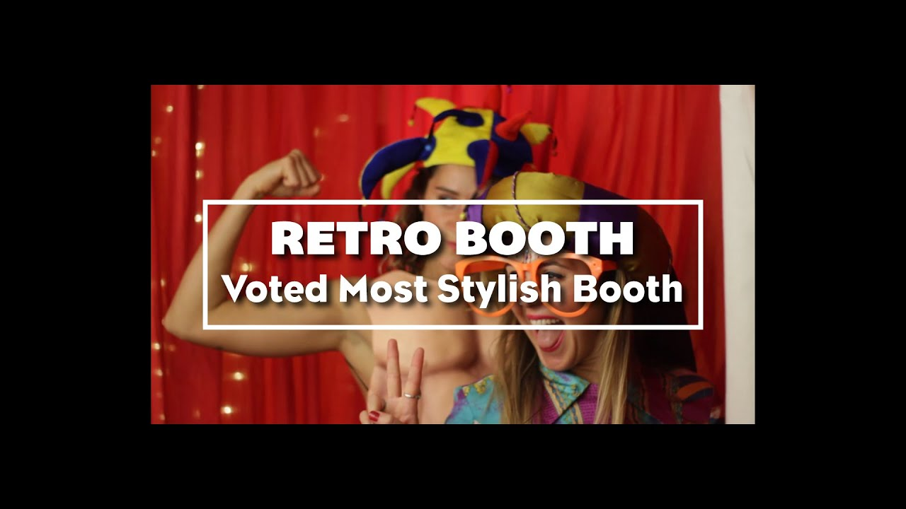 Photo Booth Hire | Photobooth Ireland | Photo Booth Ireland