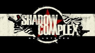 Shadow Complex: Remastered (PS4)