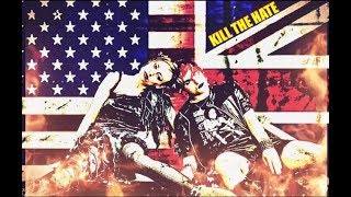 Kill The Hate by Healthy Junkies and MK Ultra