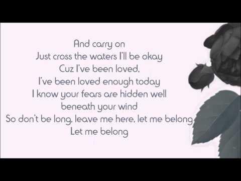 Cœur de Pirate - Carry on ♦ Lyrics