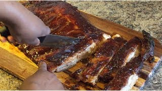 EASY BREEZY How To Make spareribs in the oven