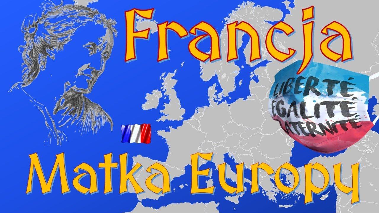 Download Francja, Matka Europy