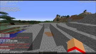 Como Usar El Comando /fill (Minecraft 1.8)