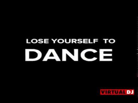 LOSE YOURSELF TO DANCE - DAFT PUNK (KARAOKE INSTRUMENTAL SOUNDTRACK)