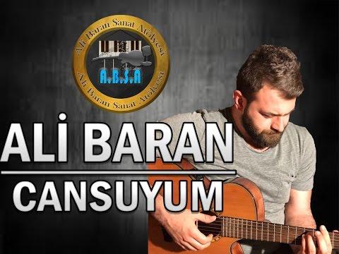 Ali Baran '' CANSUYUM ''