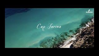 Cap Farina - Tunİsia -