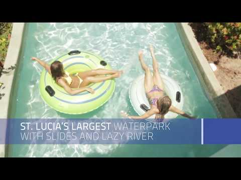 Coconut Bay: Two Worlds in One - UPDATED - Coconut Bay Beach Resort & Spa - St. Lucia