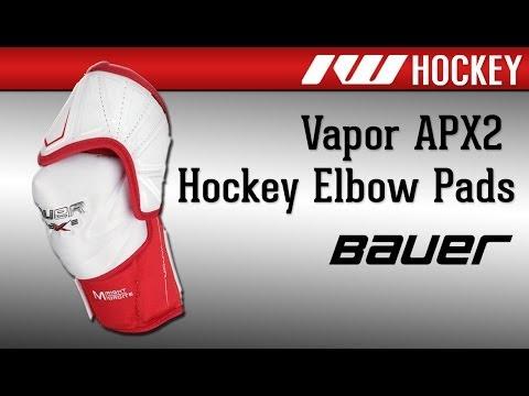 Bauer Vapor APX2 Elbow Pads Men