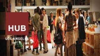 Hub Los Angeles Civic Innovation Showcase